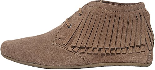 maruti-womens-mimosa-womens-beige-ankle-moccasin-boots-in-size-40-beige