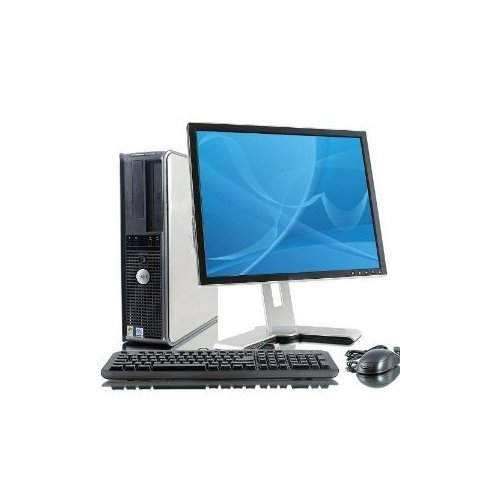 Dell Optiplex 745 Core 2 Duo 3000 Mhz Amazing