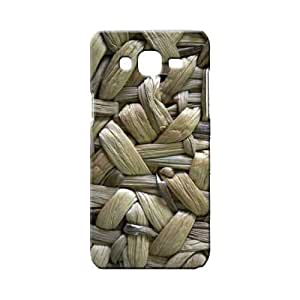 BLUEDIO Designer 3D Printed Back case cover for Samsung Galaxy A3 - G6038