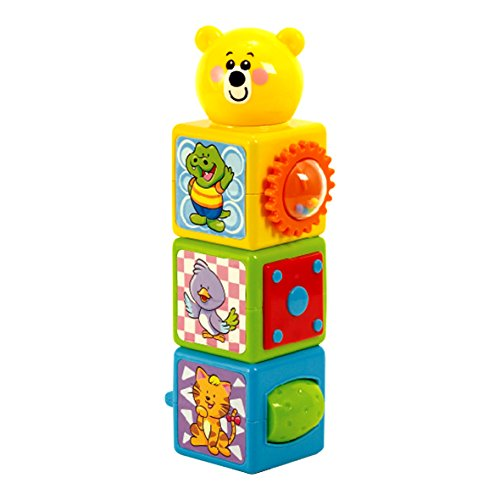 PlayGo Teddy Blocks