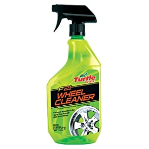 Turtle Wax T-159R F21 Foaming Wheel Cleaner, 26 ounces Trigger