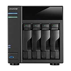 ASUSTOR AS6102T 2-Bay INTEL Dual-Core NAS