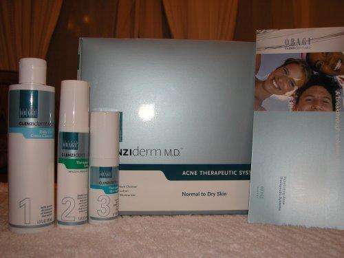 Obagi Clenziderm M.D. Starter Kit - Normal/Dry Skin