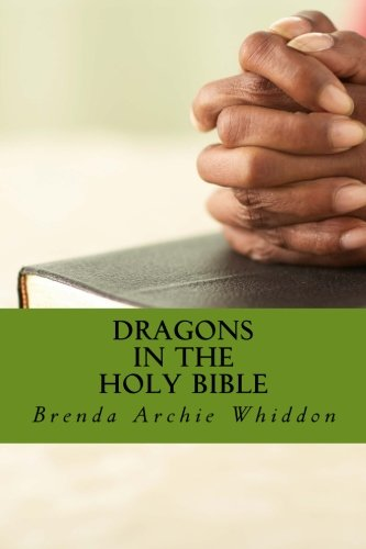 Dragons in the Holy Bible