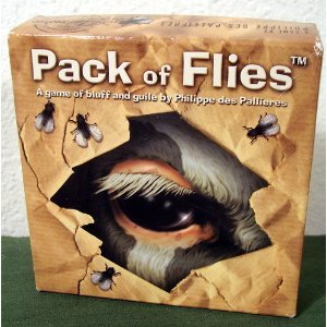 Pack of Flies