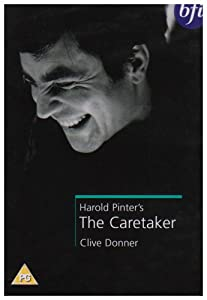 The Caretaker [1963] [DVD]