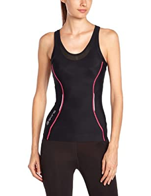 Skins A200 Racer back Women's Compression Top from Skins