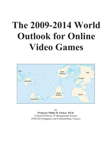 The 2009-2014 World Outlook for Online Video Games