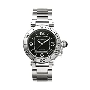 Cartier-W31077M7-Seatimer-Automatic-Stainless