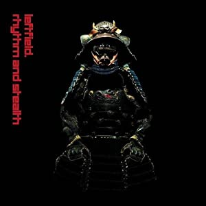 RHYTHM AND STEALTH (Vinyl)