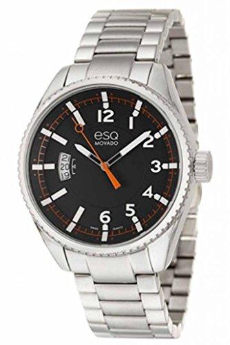 Esq By Movado Catalyst Men'S Quartz Watch 07301425