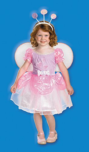 Bugz Lolli The Candy Fairy Costume