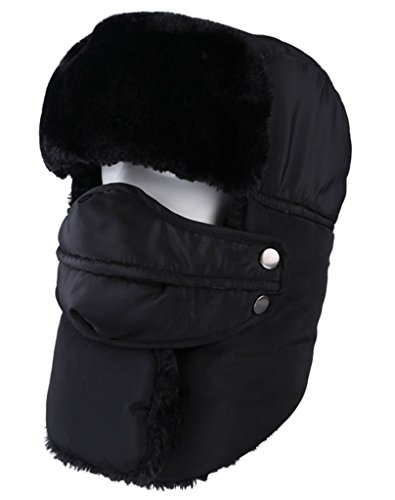dadab-unisex-trooper-hat-thick-plush-ear-cap-russian-bomber-ushanka-hunting-cap