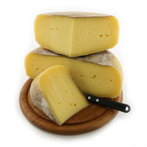 Thomasville Tomme by Sweet Grass Dairy (8 ounce) by igourmet.com