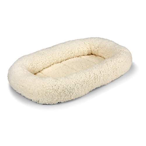 TrustyPup LuxuryLiner Pet Bed Deluxe Crate Liner, Extra Small
