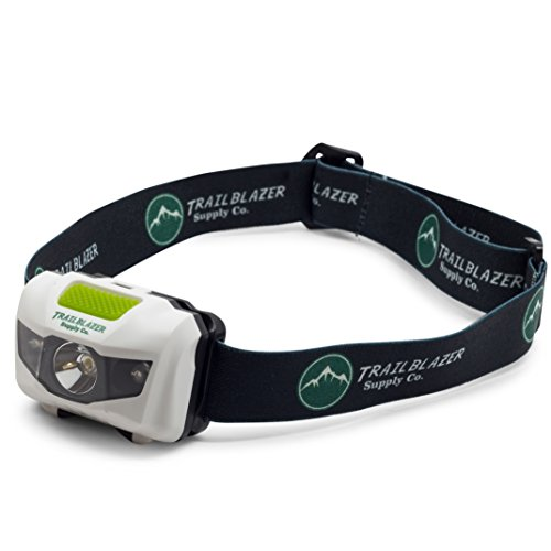 Super-Bright-LED-Headlamp-Flashlight-300-Lumens-Lightweight-for-Running-Camping-Hunting-White-Red-Strobe-Lights-Waterproof-With-Batteries