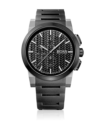 Hugo Boss Reloj de cuarzo Man 1513089 45.0 mm