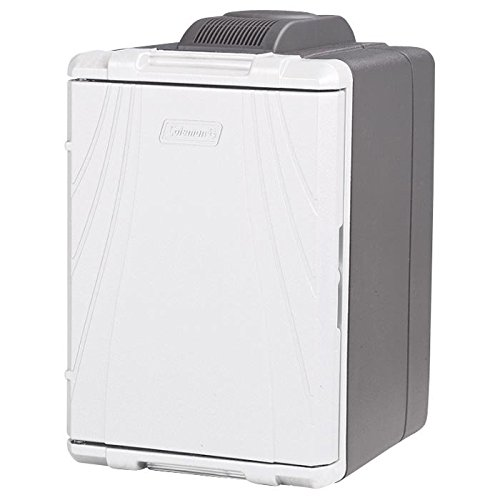Coleman 40-Quart PowerChill Hot/Cold Thermoelectric Cooler (Coleman Cooler Power Adapter compare prices)