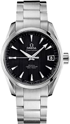 Omega Aqua Terra Mens Watch 231.10.39.21.01.001 [Watch] Aqua Terra