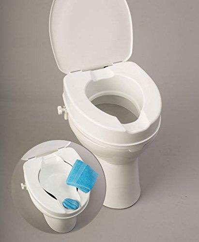 Russka Bidet per rialzo per WC AV