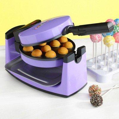 BabyCakes Flip-Over Complete Cake Pops Maker Kit (Babycakes Flip Cake Pop Maker compare prices)