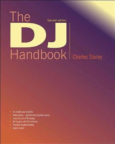 The DJ Handbook