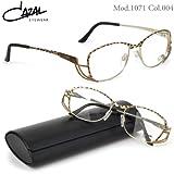 【カザール メガネ】CAZAL メガネフレーム MOD.1071 Col.004:ドイツの最重要ブランド!