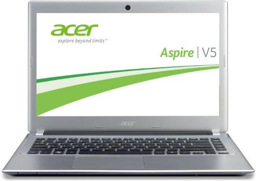 Acer Notebook  Billig Acer Aspire V5