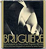 Bruguiere, his photographs and his life (0394408527) by Enyeart, James