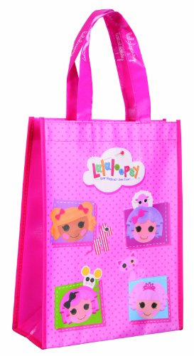 Lalaloopsy Trick-Or-Treat Bag front-1034615