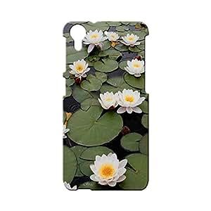 G-STAR Designer Printed Back case cover for HTC Desire 728 - G5508