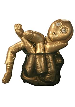 Comic Images C3P0 Backpack Buddy (Standard)