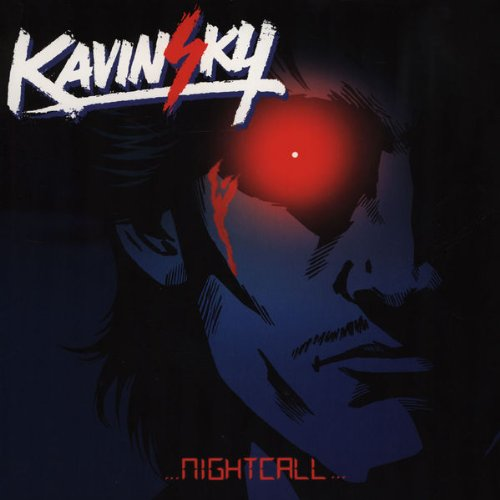 Kavinsky - Nightcall Lyrics - Zortam Music