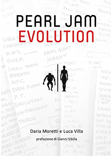 Pearl Jam evolution