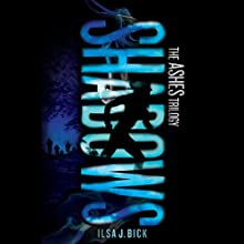 Shadows: Ashes Trilogy, Book 2 (       UNABRIDGED) by Ilsa J. Bick Narrated by Katherine Kellgren