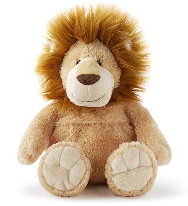 Hot Hugs Aromatherapy Comfort Animals - Lion