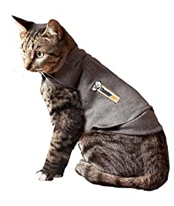 Brand New, THUNDERSHIRT – CAT THUNDERSHIRT (LARGE) (CAT PRODUCTS – CAT HEALTH – BEHAVIOR CONTROL)
