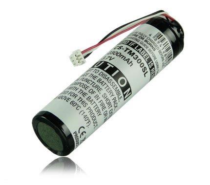 M&L Mobiles® | Batteria per TomTom Go 300 | Go 400 | Go 500 | Go 510 | Go 600 | Go 710 | Go 910