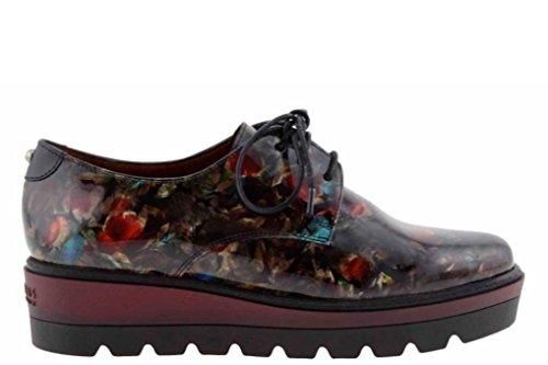 Hispanitas, Scarpe col tacco donna multicolore Size: 36