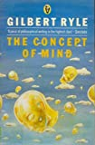 The Concept of Mind (Peregrine Books) (0140550291) by GILBERT RYLE