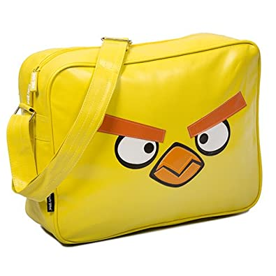 Angry Birds Yellow Shoulder Bag 50