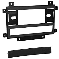 See Metra 99-3410 Installation Multi-Kit for Select 1993-Up Metro/Tracker/Sidekick Vehicles (Black) Details