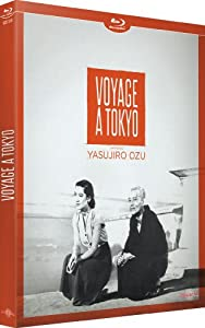 Voyage à Tokyo [Blu-ray]