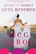 Queen of Babble Gets Hitched by Meg Cabot cover image
