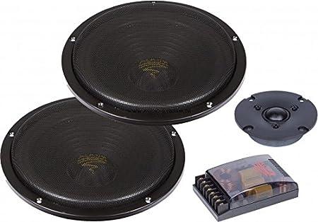 Audio system haut-parleur x-iON haut-parleur plat 4/20