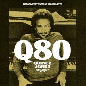 Quincy Jones - Q80