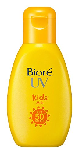 biore-sunscreen-new-sara-sara-uv-kids-milk-90g-green-tea-set