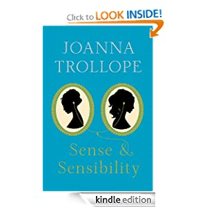 Sense & Sensibility - Kindle edition by Joanna Trollope