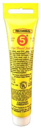 rectorseal-25793-no5-pipe-thread-sealant-1-3-4-ounce-tube