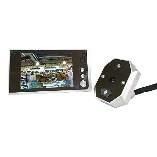 digitaler t rspion 3 5. Black Bedroom Furniture Sets. Home Design Ideas